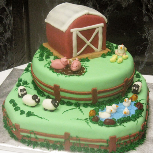 Birthday Cakes Hindley Green Image Inspiration of Cake and