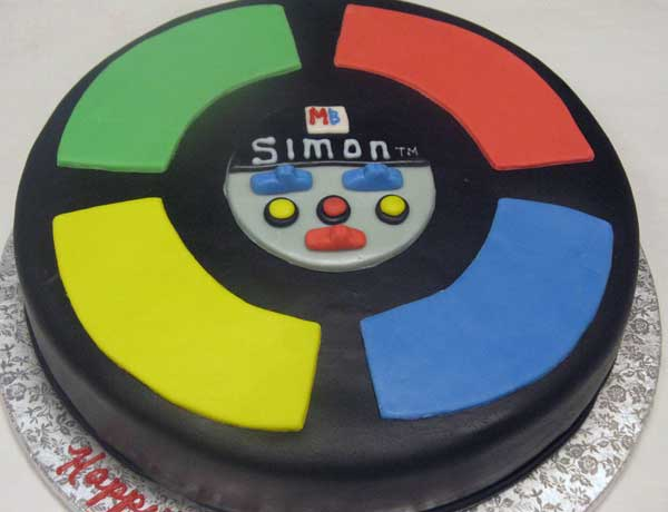Image Result For Happy Birthday Simon Cake