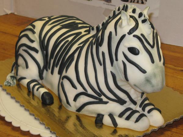 Pleasing The Cake Zoo The Gristmills Gallery Of Animal Cakes Personalised Birthday Cards Veneteletsinfo